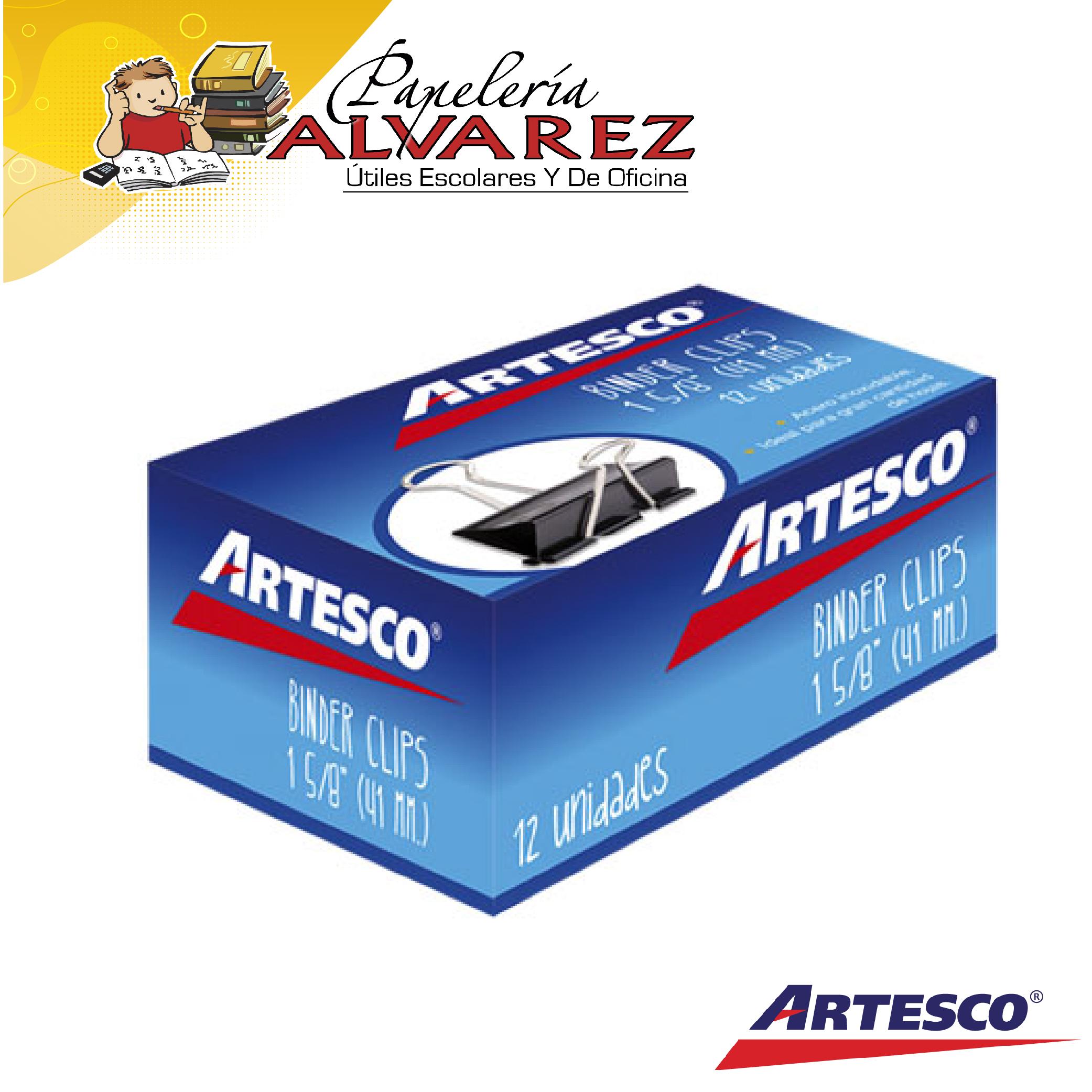 GANCHO LOTERO ARTESCO 41MM (1 5/8)-
