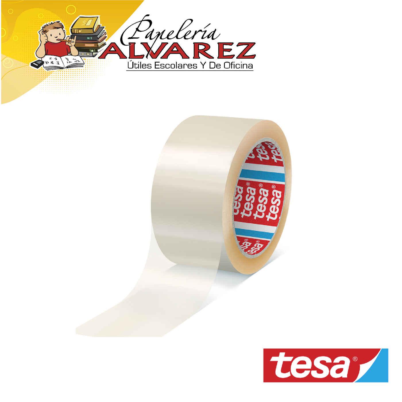 CINTA EMPAQUE TESA 48 X 100 MTS (2