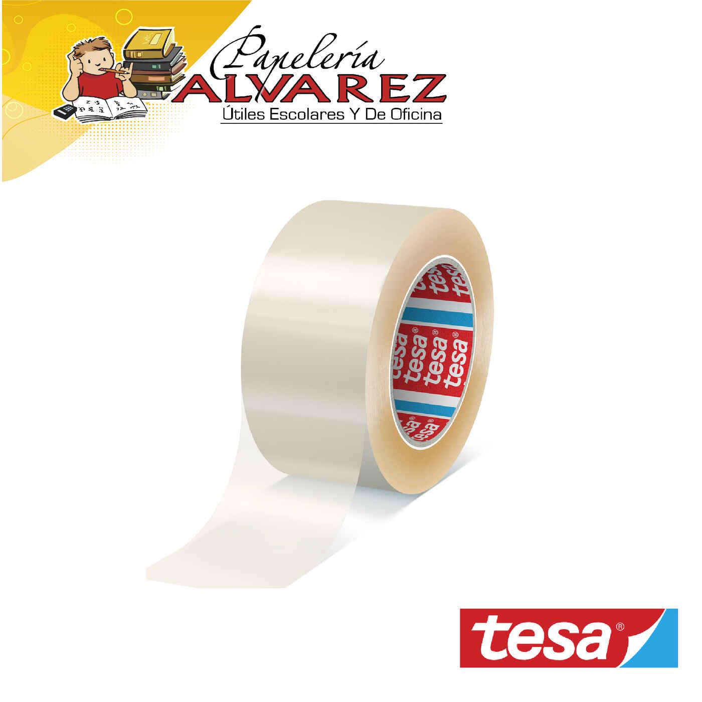 CINTA EMPAQUE TESA 48 X 200 MTS (2