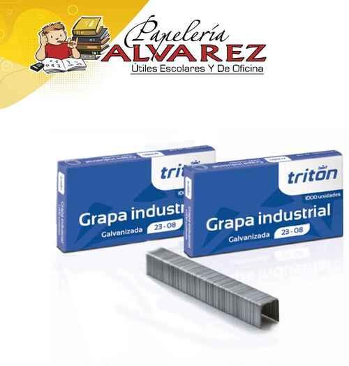 GRAPA COSEDORA TRITON 23/08 X 1000